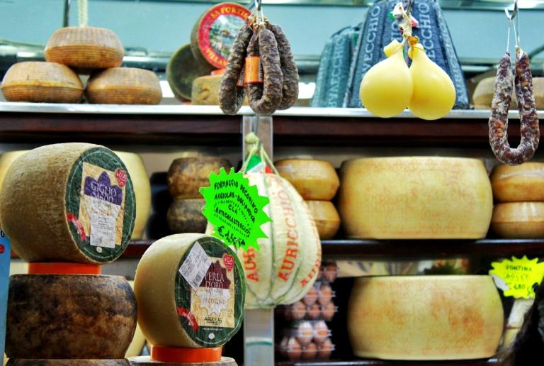 Mercato di San Benedetto