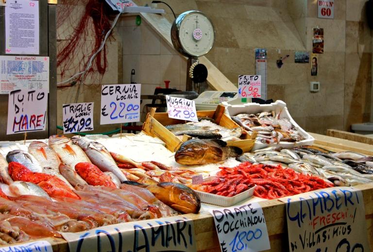 Mercato di San Benedetto/3